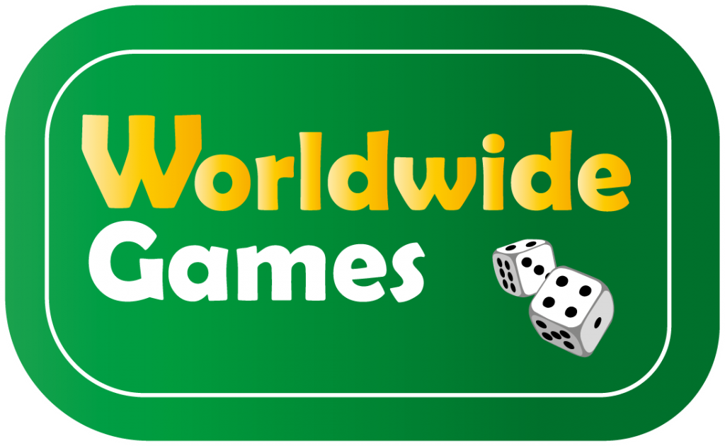 Logo Worldwide Games