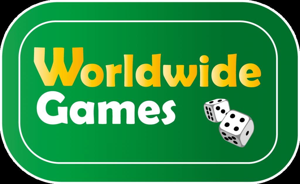 Logo Worldwide Games