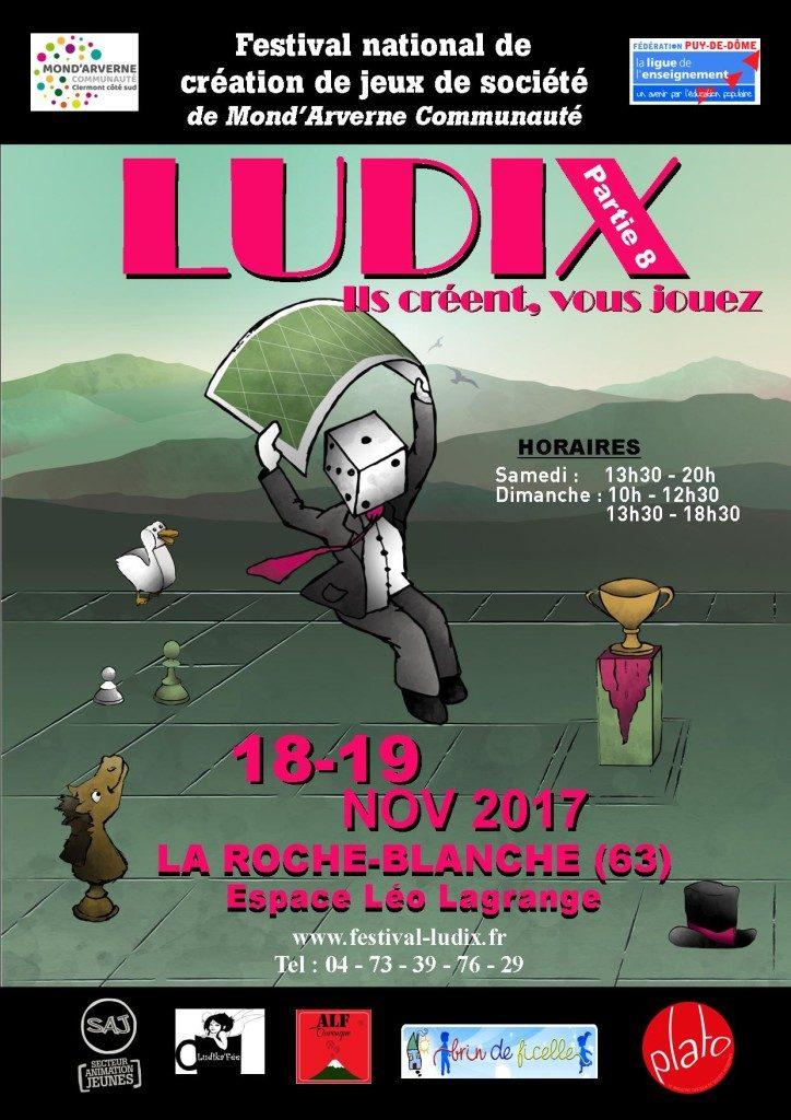 Ludix 2017