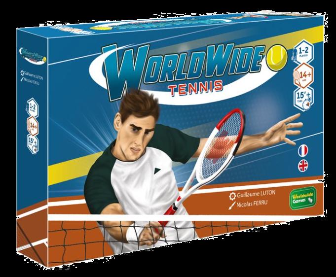 Worldwide Tennis